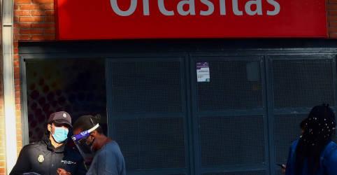 Placeholder - loading - Autoridades da região de Madri vão instaurar novo lockdown nesta 6ª-feira, diz fonte