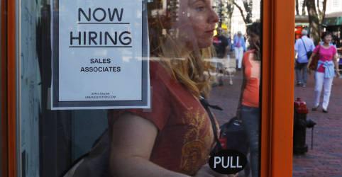 Placeholder - loading - Criação de vagas de trabalho nos EUA desacelera mais que o esperado em setembro