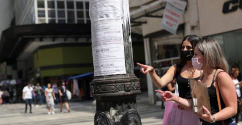Placeholder - loading - Indicador Antecedente de Emprego do Brasil tem 5° salto consecutivo em setembro, diz FGV