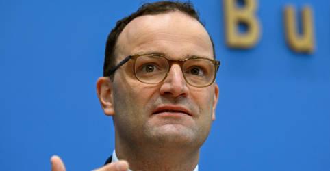 Placeholder - loading - Coronavírus na Alemanha não será tão grave quanto em março ou abril, diz ministro