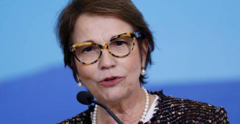 Placeholder - loading - Brasil quer mostrar que acordo UE-Mercosul ainda tem apoio na Europa
