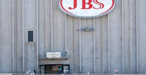 Placeholder - loading - Imagem da notícia Ibovespa recupera os 99 mil pontos; ação da JBS dispara mais de 9%