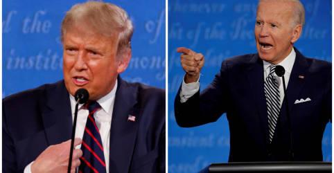 Placeholder - loading - Pesquisa Reuters/Ipsos mostra Trump em empate técnico com Biden na Flórida