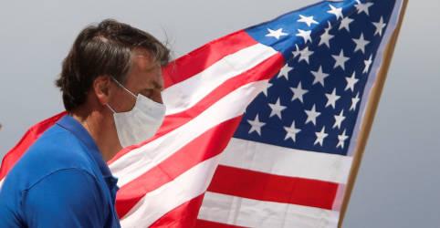 Placeholder - loading - Brasil e EUA devem anunciar acordo para agilizar comércio