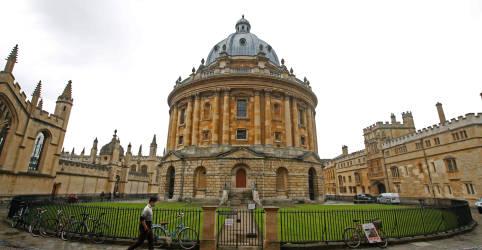 Placeholder - loading - Cientistas de Oxford criam exame de antígeno de Covid-19 de 5 minutos