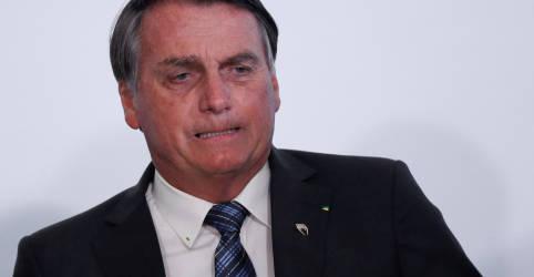 Placeholder - loading - Imagem da notícia Planalto exonera de vice-liderança do governo senador que escondeu dinheiro na cueca