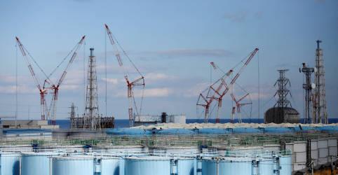 Placeholder - loading - Imagem da notícia Japão decide descartar água contaminada de Fukushima no mar, diz mídia