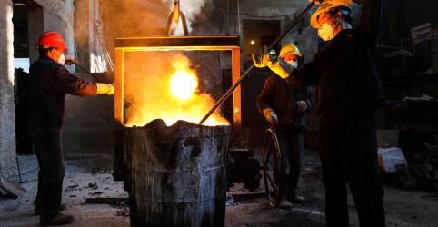 Placeholder - loading - CSN vê mercado de aço no Brasil forte até 1º tri de 2021, vai elevar preços em novembro