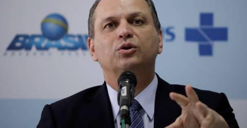 Placeholder - loading - Imagem da notícia Líder do governo trabalha por convocação do Congresso durante recesso parlamentar