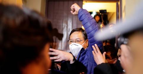 Placeholder - loading - Socialistas declaram vitória na Bolívia após apuração extraoficial apontar ampla vantagem