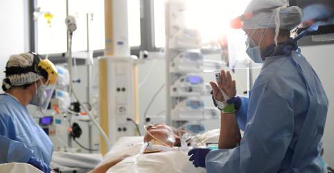 Placeholder - loading - Pacientes hospitalizados com Covid-19 podem ter sintomas por meses, diz estudo