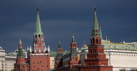 Placeholder - loading - Rússia diz estar pronta a congelar número de ogivas por um ano para prorrogar acordo com EUA