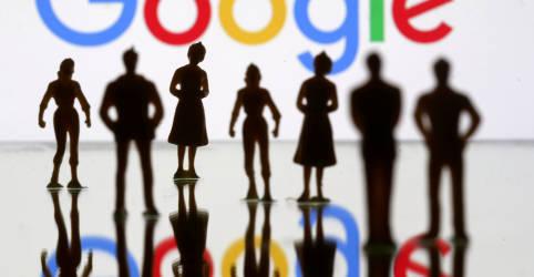 Placeholder - loading - Imagem da notícia Governo dos EUA abre contra Google maior processo antitruste em 20 anos