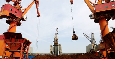 Placeholder - loading - China joga dentro das regras, e Brasil tem leis que preservam indústria, diz Ibram