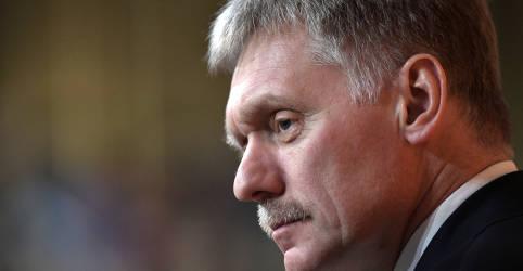 Placeholder - loading - Kremlin diz esperar resolver diferenças sobre controle de armas nucleares com EUA