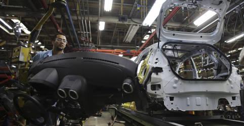 Placeholder - loading - Prévia da confiança da indústria indica salto a máxima desde 2011, diz FGV