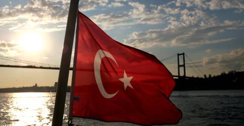 Placeholder - loading - Imagem da notícia Turquia confisca grande remessa de cocaína em navio saído do Brasil