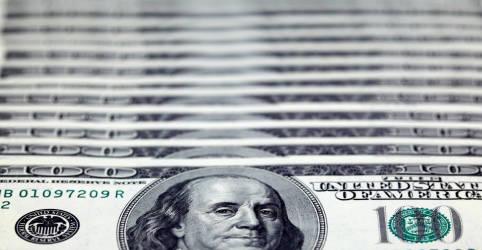 Placeholder - loading - Dólar cai em meio a apetite global por risco com esperanças de estímulo nos EUA