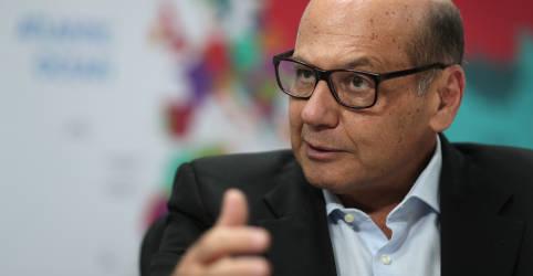 Placeholder - loading - Imagem da notícia Butantan vai produzir 46 mi de doses da vacina da Sinovac apesar de declarações de Bolsonaro, diz Dimas Covas