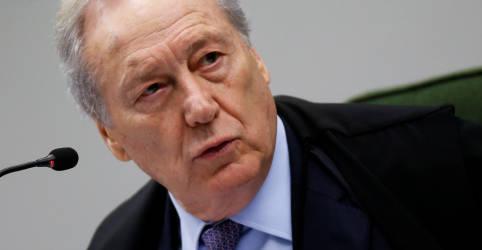 Placeholder - loading - Lewandowski leva ao plenário do STF ações sobre vacinação contra Covid-19 e pede manifestação de Bolsonaro