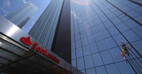 Placeholder - loading - Santander Brasil vê aumento na inadimplência de curto prazo, mas descarta novas provisões