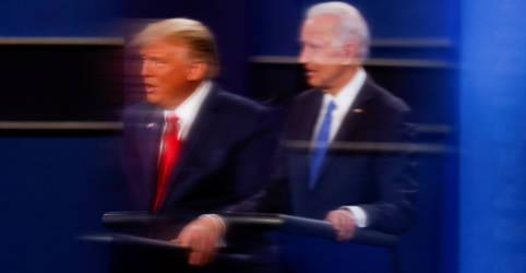 Placeholder - loading - Em arrancada final, Biden vai à Geórgia e Trump faz campanha em três Estados