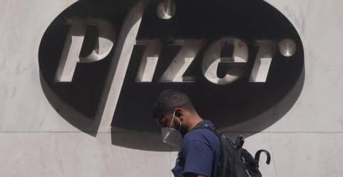 Placeholder - loading - Pfizer ainda não está pronta para divulgar dados sobre vacina contra Covid-19