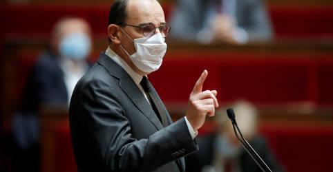 Placeholder - loading - França eleva nível de ameaça à segurança para patamar mais alto, diz premiê