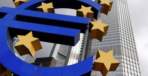 Placeholder - loading - Imagem da notícia BCE mantém política monetária mas sinaliza afrouxamento em dezembro
