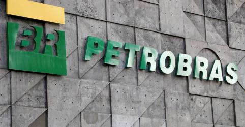 Placeholder - loading - Imagem da notícia Petrobras espera ofertas vinculantes por refinaria no Paraná em dezembro, diz CEO