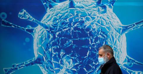 Placeholder - loading - Cientistas identificam nova cepa de coronavírus que começou na Espanha e se alastrou pela Europa