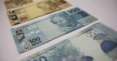Placeholder - loading - Ministério da Economia piora projeção para dívida bruta a 96% do PIB em 2020