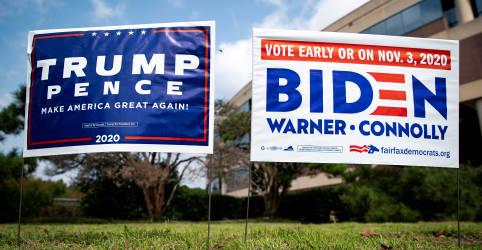 Placeholder - loading - No Michigan, Trump dá início a sprint final de campanha faltando dois dias para eleições