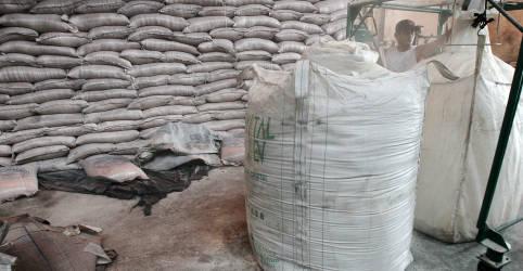 Placeholder - loading - Brasil exporta volume recorde de açúcar em outubro; embarque de café cresce 13%
