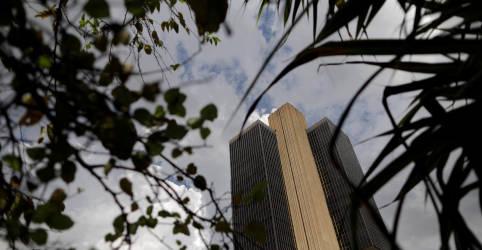 Placeholder - loading - Imagem da notícia Senado aprova projeto de autonomia do Banco Central; texto segue para Câmara