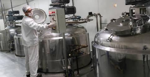 Placeholder - loading - Indústria do Brasil cresce em setembro pelo 5º mês e recupera perdas da pandemia