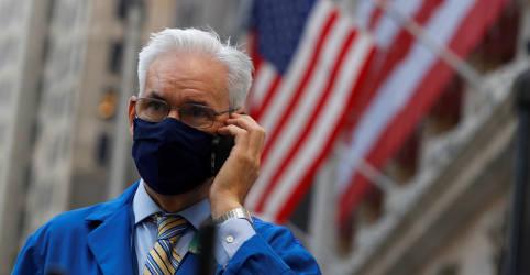 Placeholder - loading - Ibovespa fecha em alta com foco em eleição nos EUA e cena corporativa