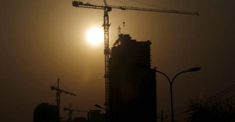 Placeholder - loading - Imagem da notícia China considera meta de crescimento anual de 5% do PIB para os próximos 5 anos, dizem fontes