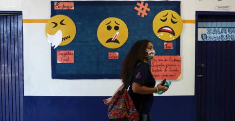 Placeholder - loading - América Latina precisa prestar atenção à segunda onda do coronavírus que atinge Europa, diz Opas
