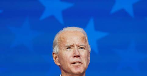 Placeholder - loading - Biden passa Trump na Geórgia e tem vantagem de 917 votos, diz CNN