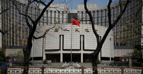 Placeholder - loading - BC da China diz que não vai se precipitar com mudanças na política monetária