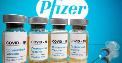 Placeholder - loading - Pfizer e BioNTech dizem que sua vacina contra Covid-19 é 90% eficaz