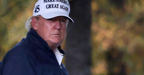Placeholder - loading - Imagem da notícia Secretário de Justiça ampara ofensiva jurídica de Trump autorizando inquérito eleitoral