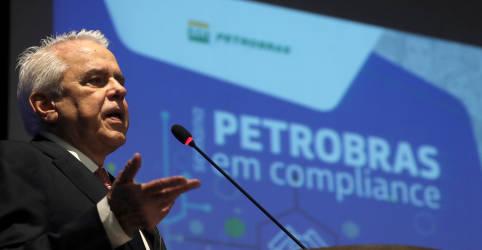 Placeholder - loading - Imagem da notícia Petrobras trabalha para definir novas metas de médio prazo sobre emissões