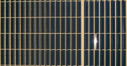 Placeholder - loading - ENFOQUE-Energia solar tem retomada no Brasil após Covid, mas sofre com escassez de placas