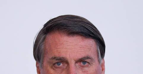 Placeholder - loading - 'Tem que deixar de ser um país de maricas', diz Bolsonaro sobre medo do coronavírus