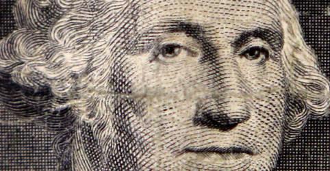 Placeholder - loading - Dólar deixa máximas, mas segue perto de R$5,40 com política no radar