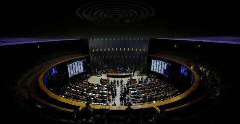 Placeholder - loading - Governo inicia movimento para destravar votações na Câmara