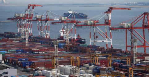 Placeholder - loading - Economia do Japão cresce em ritmo recorde no 3º tri após recessão por Covid-19