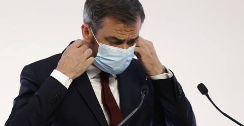 Placeholder - loading - Imagem da notícia Ainda é muito cedo para declarar vitória sobre coronavírus, diz ministro francês